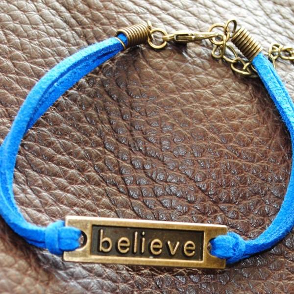 Believe 001